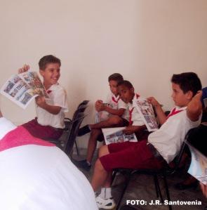Historieta Sariol-Angelvelazco